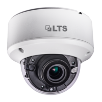 5MP TVI Vandal Dome 2.8-12mm