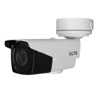 3MP HD-TVI Motorized Bullet