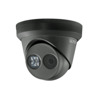 6.3MP Black IP Turret 2.8mm (CMIP3362WB-28M)