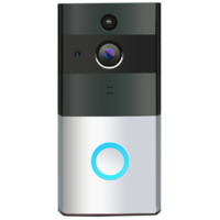 Wifi Battery Doorbell