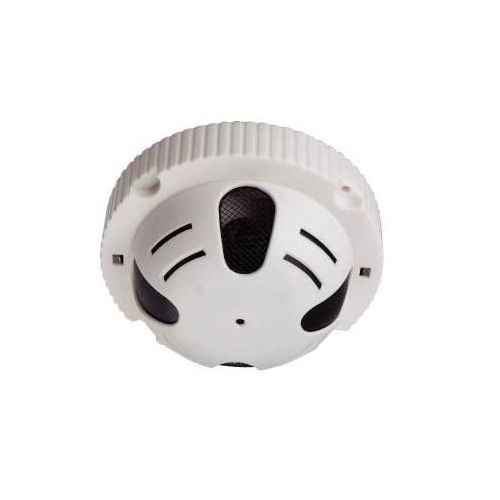 Smoke Detector Cam 5MP 4-in-1